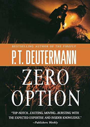 9781250053718: Zero Option