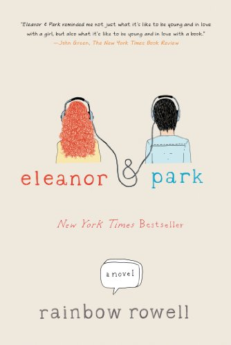 9781250053992: Eleanor & Park [English].