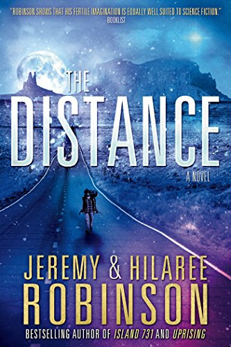 9781250054111: The Distance