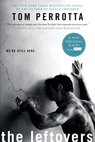 9781250054227: The Leftovers: A Novel