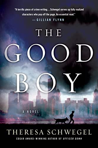 9781250054319: The Good Boy: A Novel