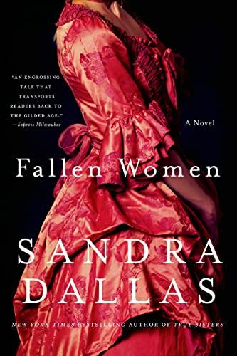 9781250054500: Fallen Women: A Novel