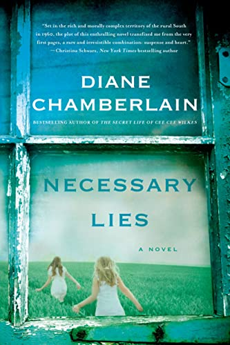 9781250054517: Necessary Lies: A Novel