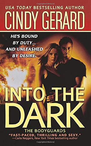 9781250054548: Into the Dark