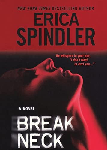 9781250054722: Breakneck
