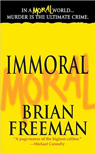 9781250054739: Immoral