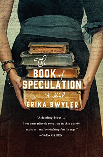 9781250054807: The Book of Speculation