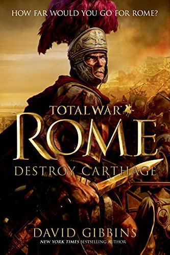 9781250054852: Total War Rome: Destroy Carthage