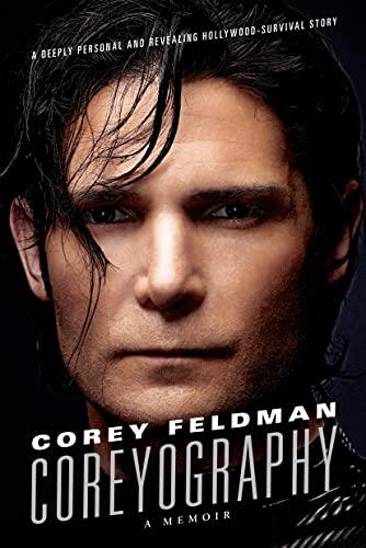 9781250054913: Coreyography: A Memoir