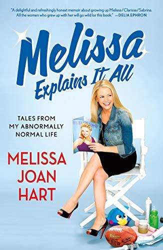 9781250054982: Melissa Explains It All