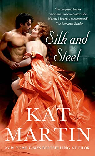 9781250055026: Silk and Steel: Tricked Into Marriage, He Vowed Revenge. But Love Had Other Plans..