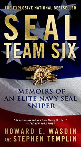 9781250055088: Seal Team Six: Memoirs of an Elite Navy Seal Sniper