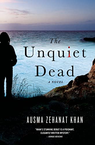 9781250055118: The Unquiet Dead: A Novel (Rachel Getty and Esa Khattak Novels)