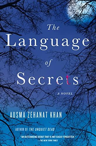 9781250055125: The Language of Secrets (Rachel Getty and ESA Khattak Novels)