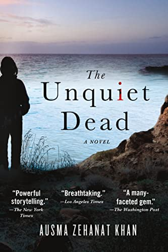9781250055187: The Unquiet Dead: A Novel (Rachel Getty and Esa Khattak Novels)