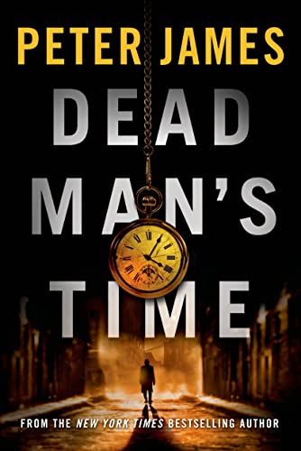 9781250055293: Dead Man's Time (Detective Superintendent Roy Grace)