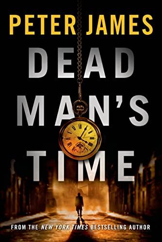 9781250055293: Dead Man's Time (Detective Superintendent Roy Grace)