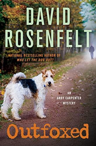 9781250055347: Outfoxed: An Andy Carpenter Mystery (An Andy Carpenter Novel)