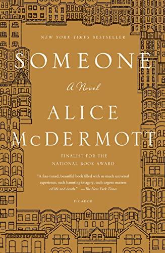 9781250055361: Someone: A Novel