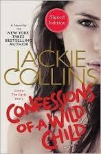 Confessions of a Wild Child : Lucky: Collins, Jackie
