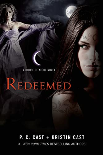 9781250055439: Redeemed: A House of Night Novel (House of Night Novels)