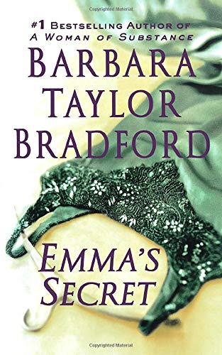 9781250055538: Emma's Secret
