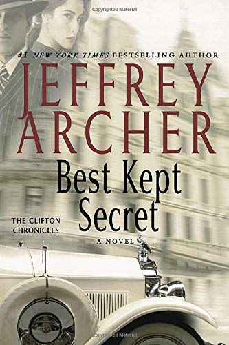 9781250055569: Best Kept Secret (The Clifton Chronicles)