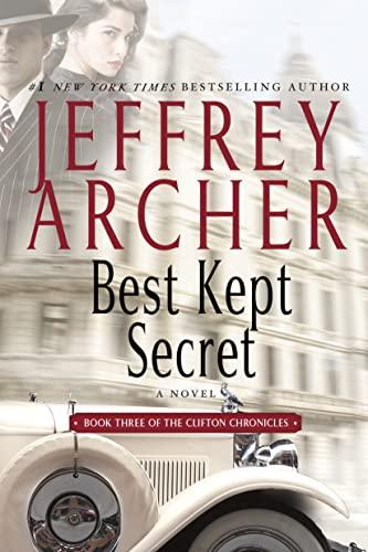 9781250055569: Best Kept Secret