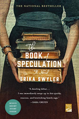 9781250055637: The Book of Speculation: A Novel