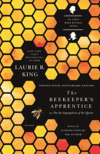 9781250055705: The Beekeeper's Apprentice: or, On the Segregation of the Queen (A Mary Russell Mystery)