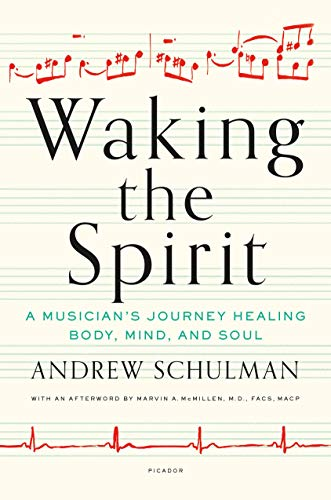 9781250055774: Waking the Spirit: A Musician's Journey Healing Body, Mind, and Soul