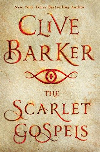 9781250055804: The Scarlet Gospels