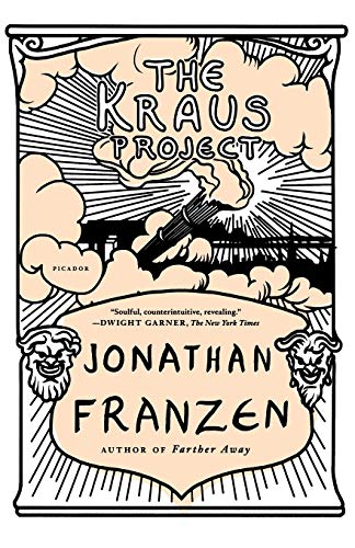 9781250056030: The Kraus Project