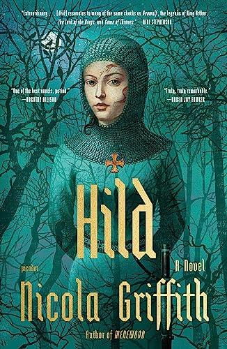 9781250056092: Hild: A Novel