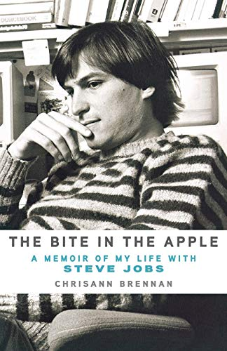 9781250056528: The Bite in the Apple: A Memoir of My Life with Steve Jobs
