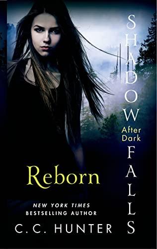 9781250056535: Reborn (Shadow Falls: After Dark)