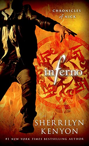 9781250056559: Inferno: Chronicles of Nick
