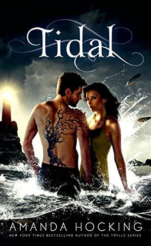 9781250056573: Tidal (A Watersong Novel)