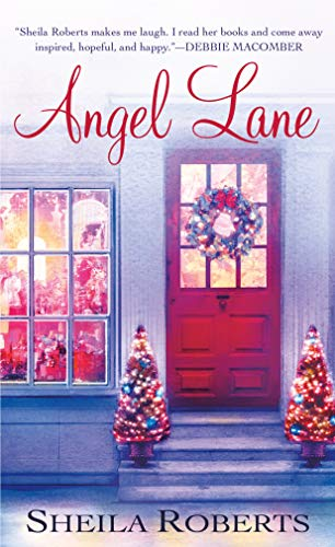 9781250056658: Angel Lane