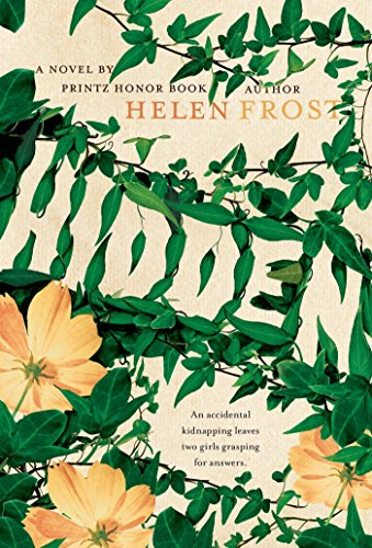 9781250056849: Hidden: A Novel
