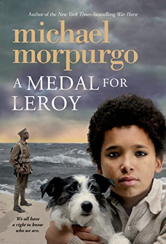 9781250056894: A Medal for Leroy