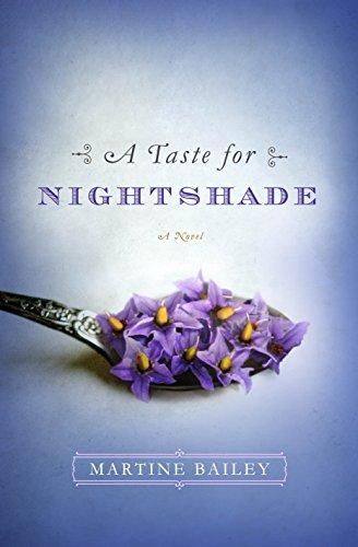 9781250056924: A Taste for Nightshade: A Novel