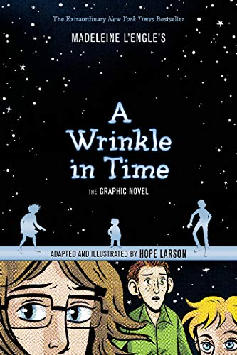 9781250056948: A Wrinkle in Time: The Graphic Novel