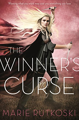 9781250056979: Winner's Curse (Winner's Trilogy)