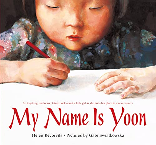 9781250057112: My Name Is Yoon