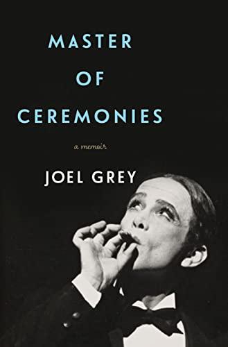 9781250057235: Master of Ceremonies: A Memoir