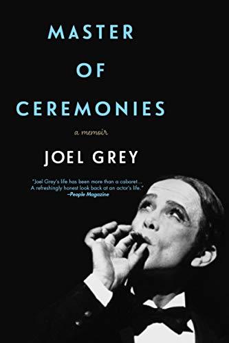 9781250057259: Master of Ceremonies: A Memoir