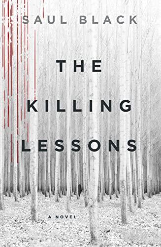 9781250057341: The Killing Lessons: A Novel (Valerie Hart)