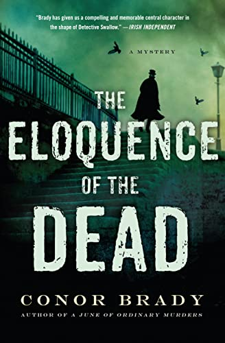 The Eloquence of the Dead (Joe Swallow: Book 2)