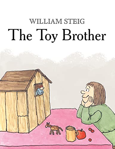 9781250057600: The Toy Brother